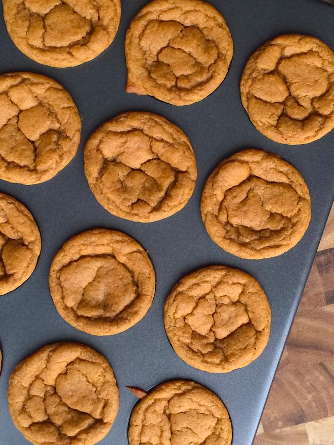 Gluten-free Dairy-free Pumpkin Muffins | RachaelRoehmholdt.com