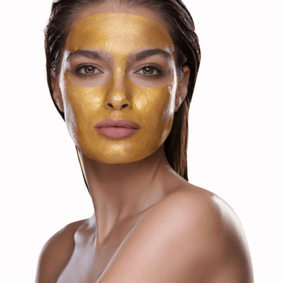 AHAVA 24K Gold Mineral Mud Mask Review