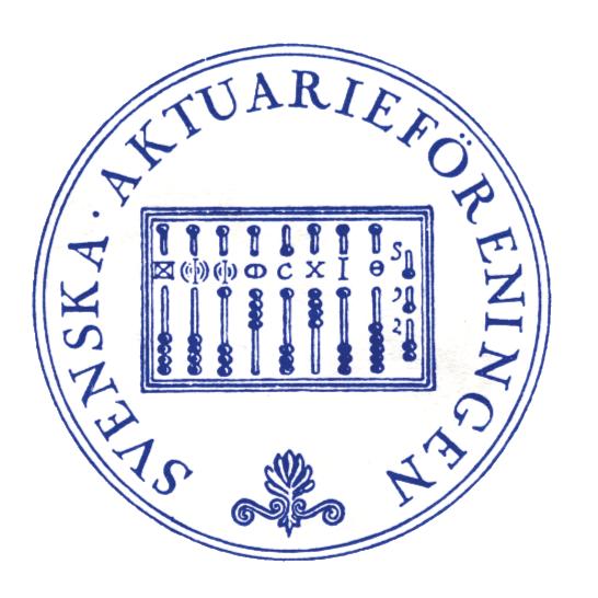 Svenska Aktuarieföreningen
