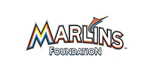 Miami Marlins Foundation Logo