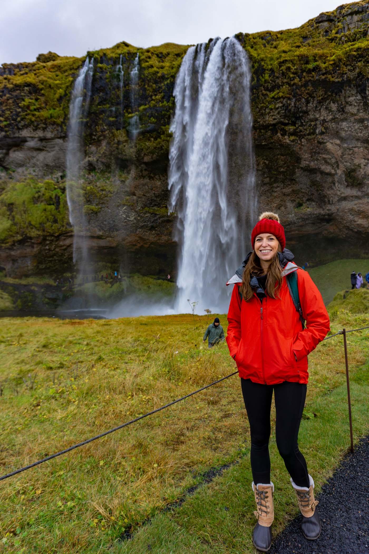 Iceland South Coast Tour - NiceTravel