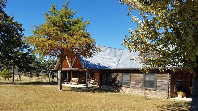 Buffalo Creek Guest Ranch