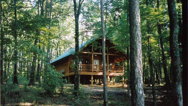 Silver Creek Cabins