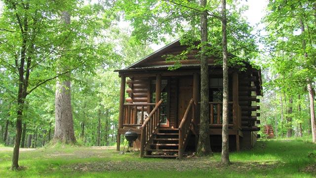 Wilderness Lakefront Resort