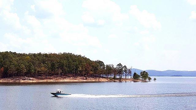 Rivers Bend Resort