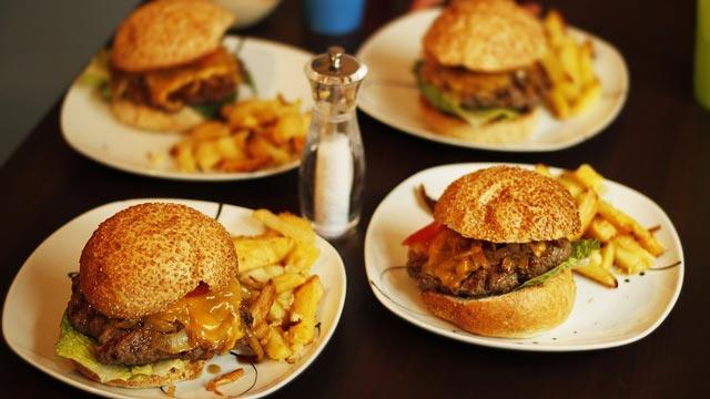 Angel's Diner