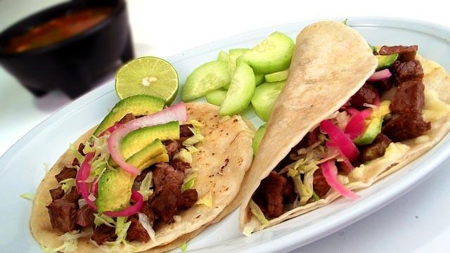 El Adobe Mexican Restaurant
