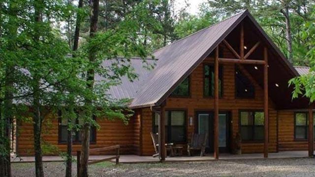 Lake Mountain Cabins