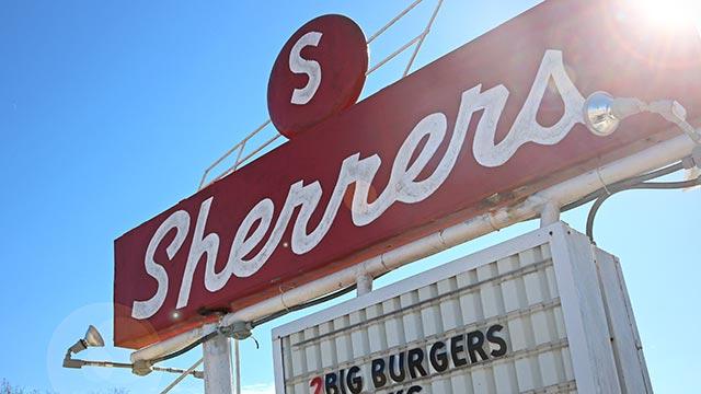 Sherrer's Restaurant
