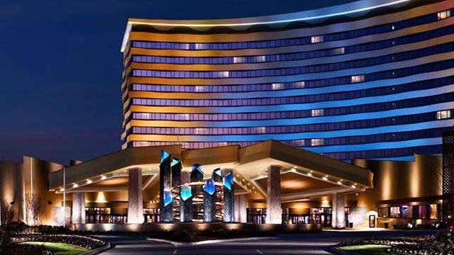 Choctaw Casino - Durant
