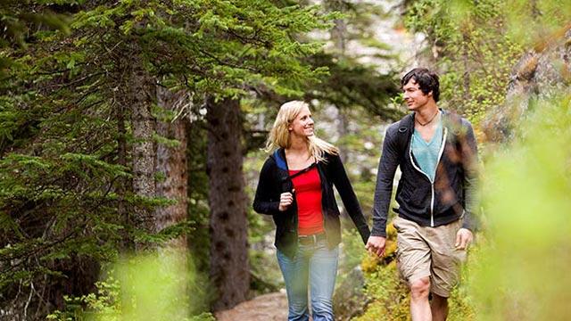 Kerr Arboretum Trails