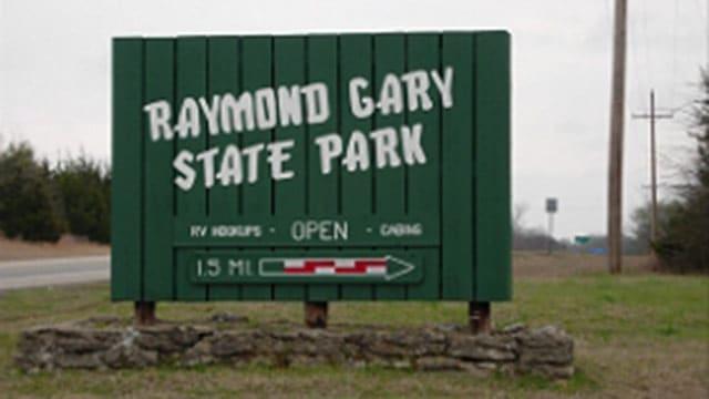 Raymond Gary State Park