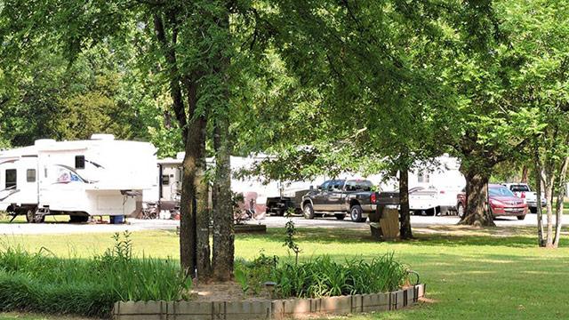 Shady Oaks RV Park