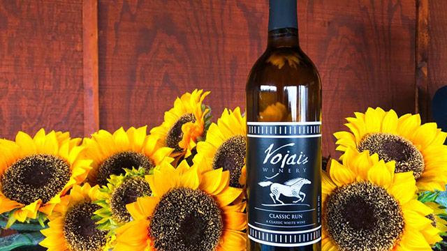 Vojai's Winery