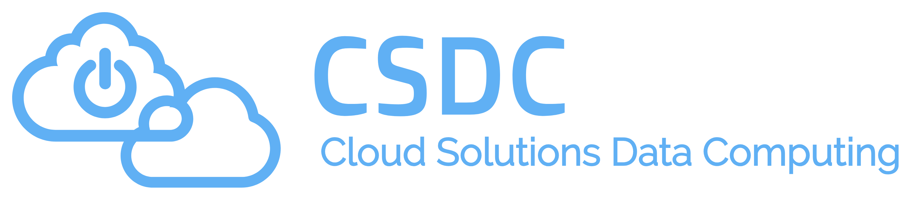 CSDC - Web & Cloud Hosting