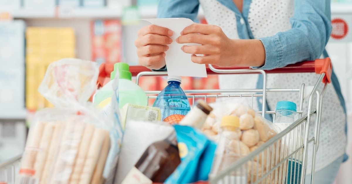 How to Save Money on Groceries Every Month Starting Today