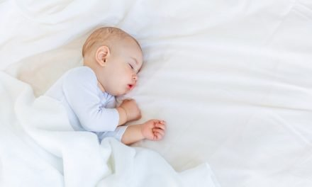 How to Get Your Baby to Sleep on Their Own Without a Fight