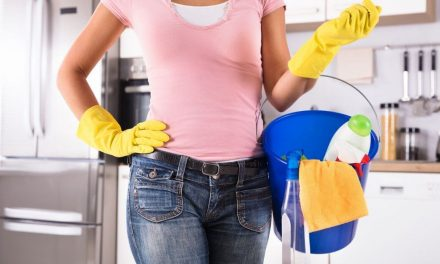 How to Clean Your House in One Day – Quick House Cleaning Tips You're Going to Wish You Knew