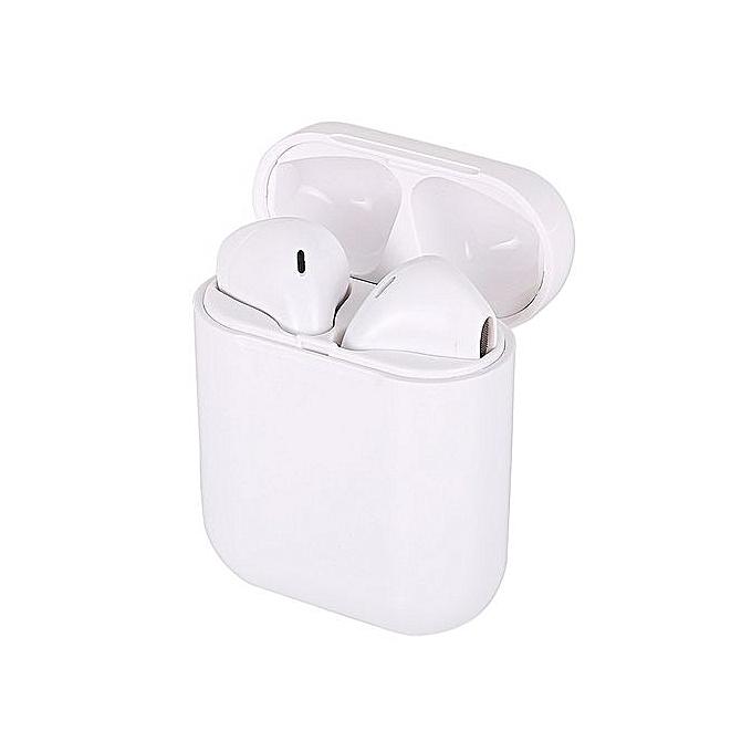 Ecouteurs sans fil AirPods i9S TWS Bluetooth 5.0 Casque Sans Fil Headsets Headphones