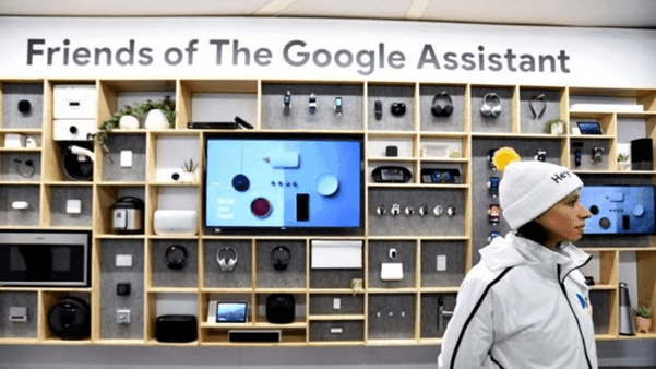 Friends-of-the-Google-Assistant