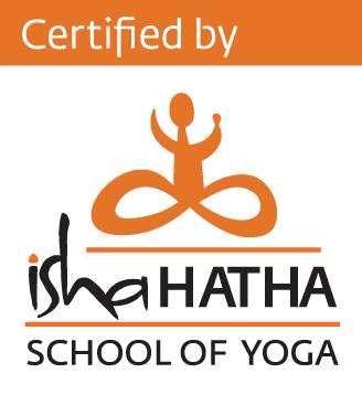 Isha Hatha Yoga France