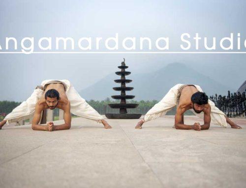 Angamardana Studio
