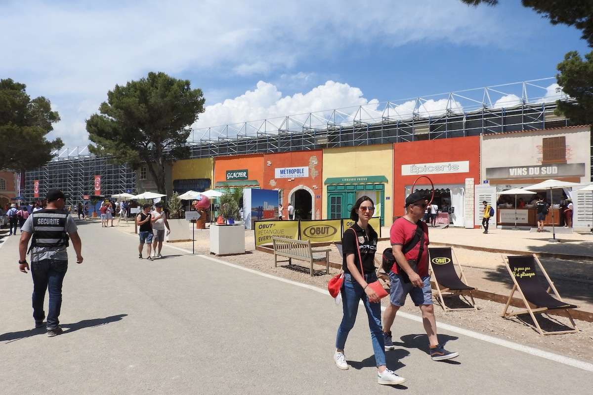 Budget Planner – 2020 French Grand Prix