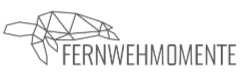 Fernwehmomente Logo