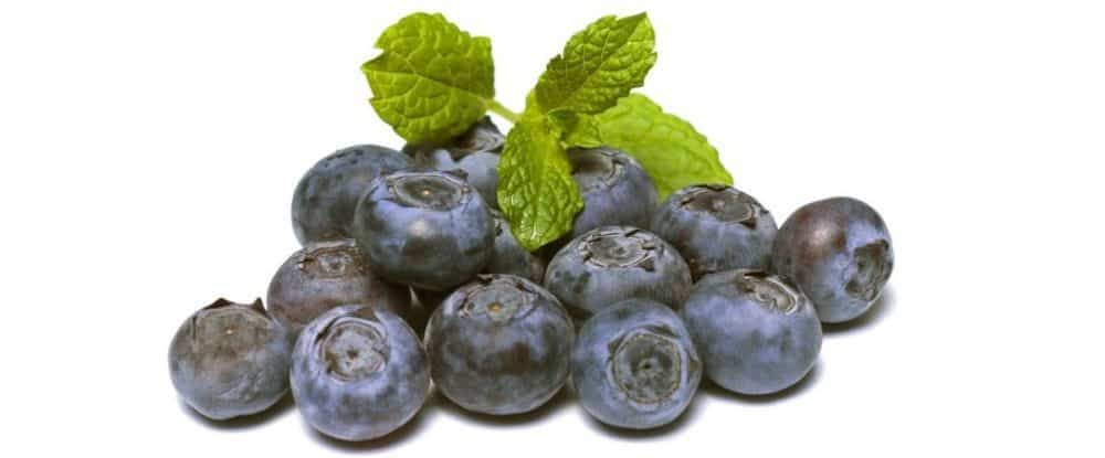Blueberries Are One Of The Best Natural Remedies For High Blood Pressure