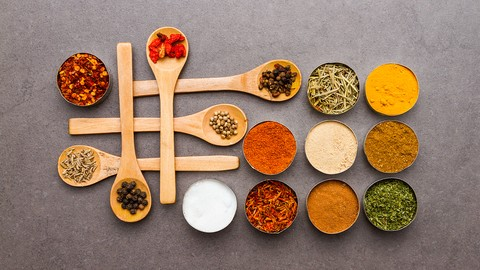 Herbalism :: Kitchen Herbs & Spices as Medicine