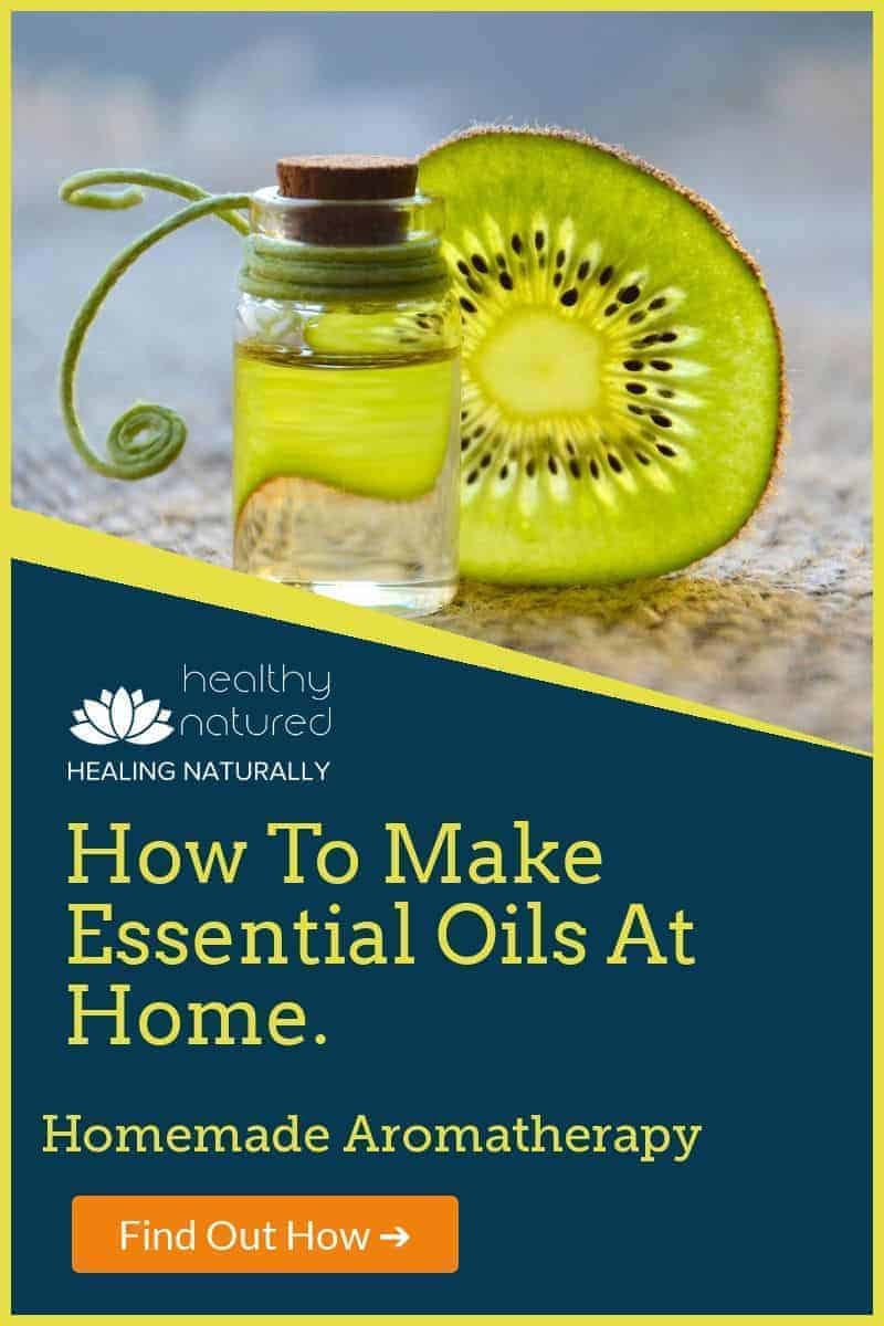 How To Make Essential Oils At Home (plus 2 Awesome Guides)