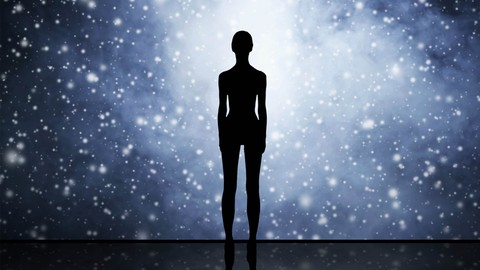 Learn Clairvoyant Aura Reading (See &Amp; Understand The Aura)