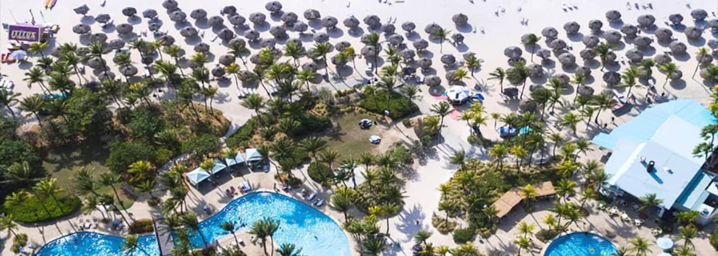 Hilton Aruba Caribbean Resort & Casino