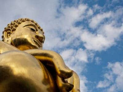 9. The Golden Triangle – Chiang Mai