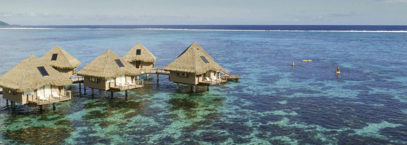 Sofitel Tahiti la Ora Beach Resort
