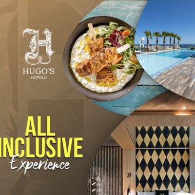 All Inclusive Offer