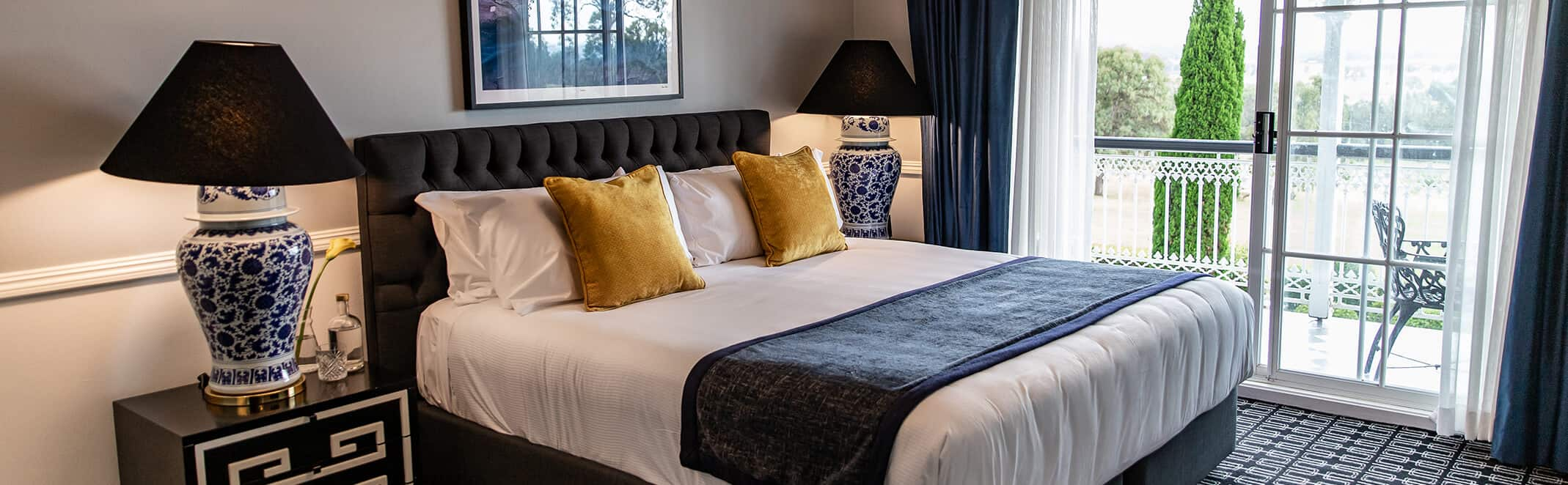 Luxury Accommodation Hunter Valley
