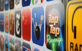 Установка приложений на iPhone, особенности и ограничения