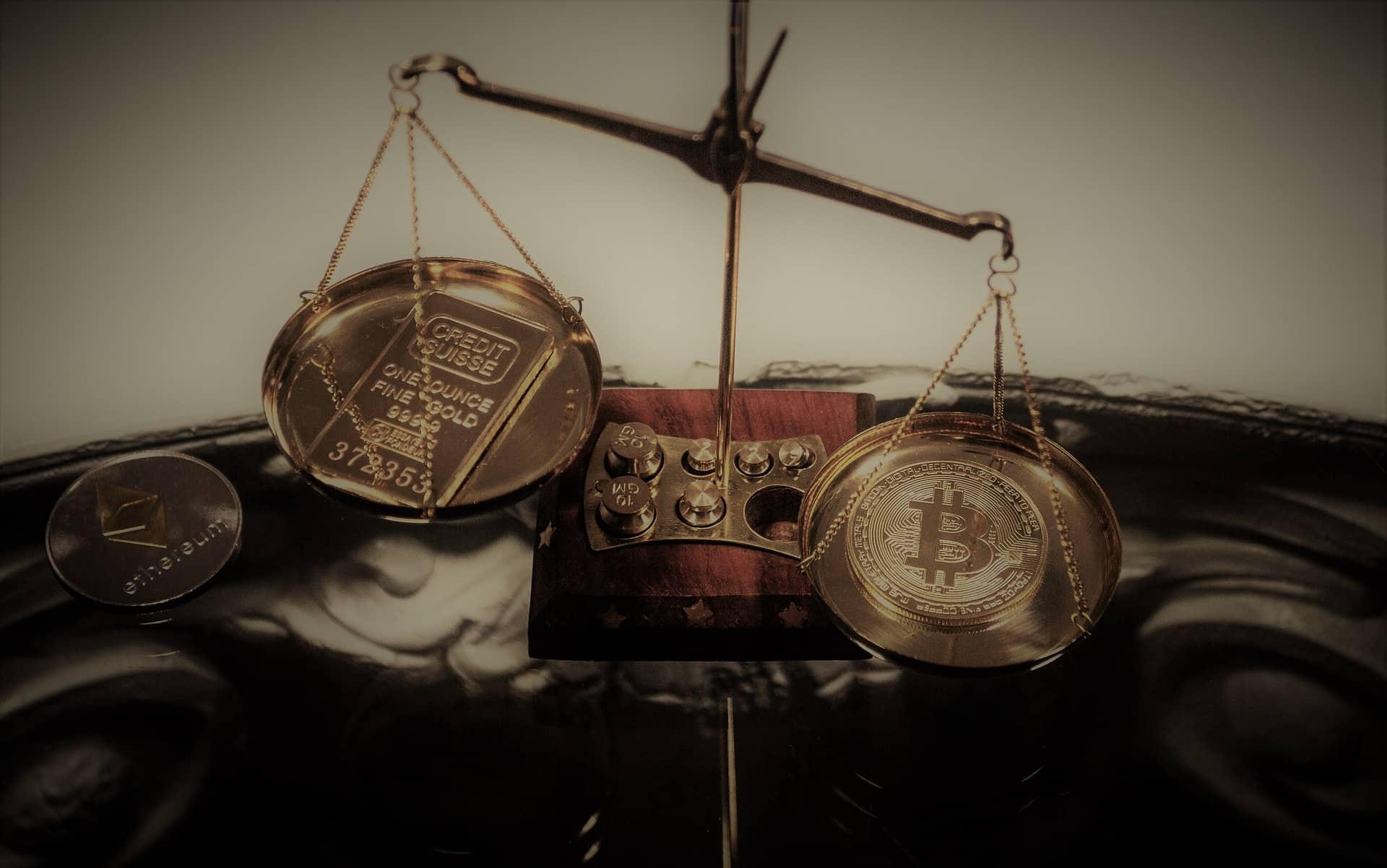Kurs bitcoina w starciu z koronawirusem - czy przetrwa trudne czasy?