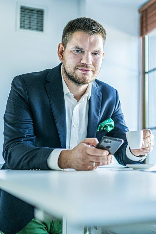 Piotrek Schmidtke