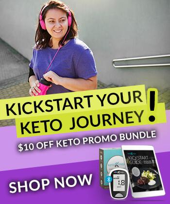 Keto-Mojo Promo Bundle