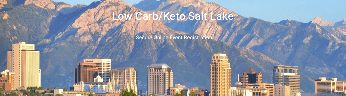 Low Carb Salt Lake