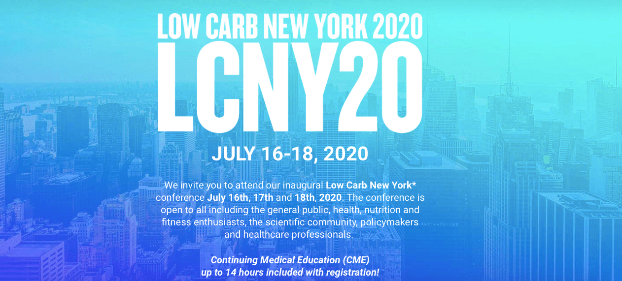 Low Carb New York