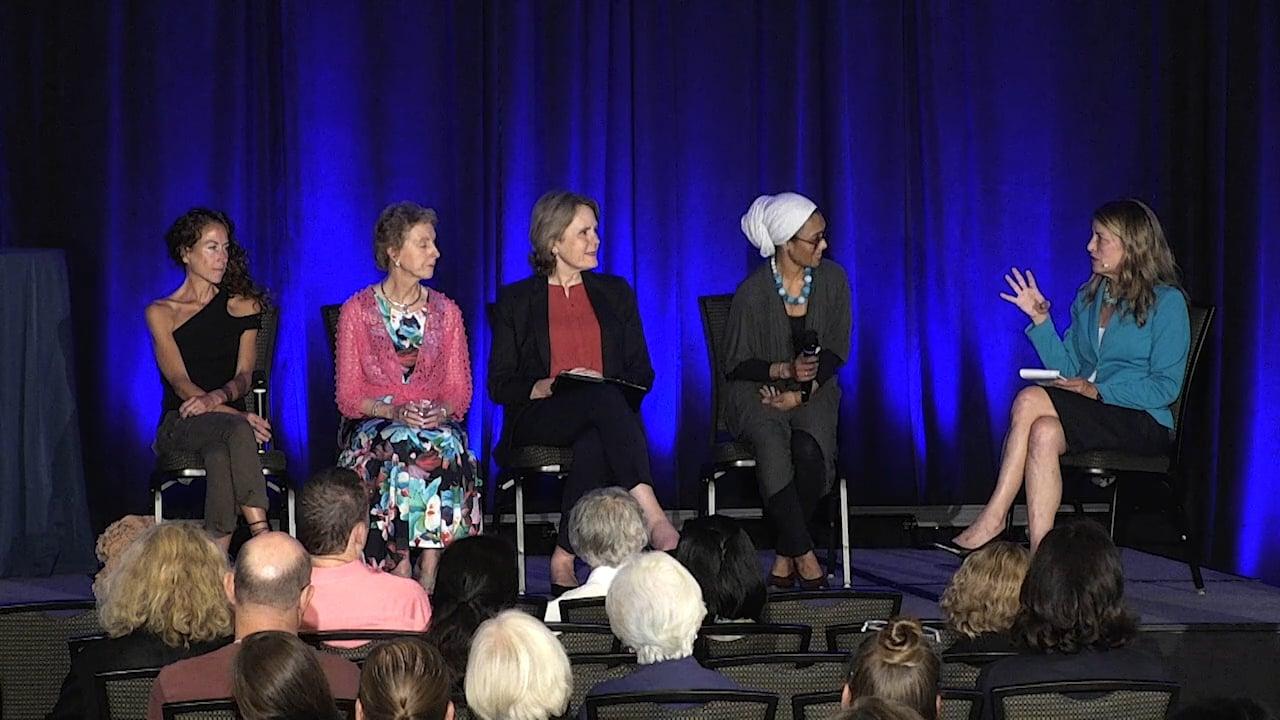 low-carb-womens-health-panel-nina-teicholz