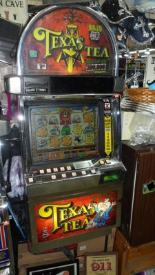Slot Machines For Sale In Texas