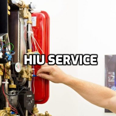HIU SERVICE  Heat Interface Unit