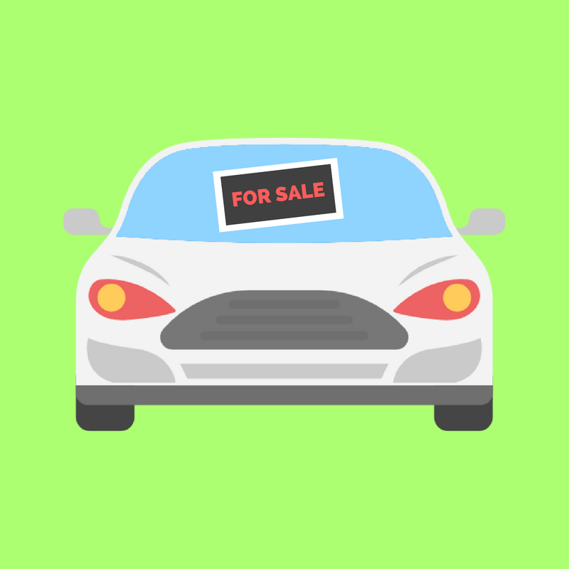 How to Privately Buy a Used Vehicle in Ontario