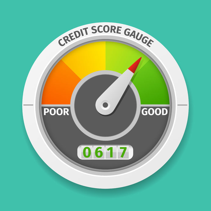 Credit Score vs. Credit Rating