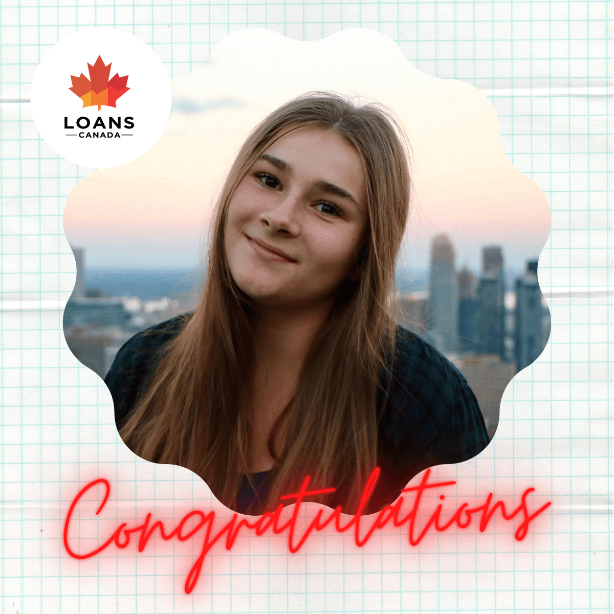 Announcing The First Winner of Our Financial Literacy Scholarship