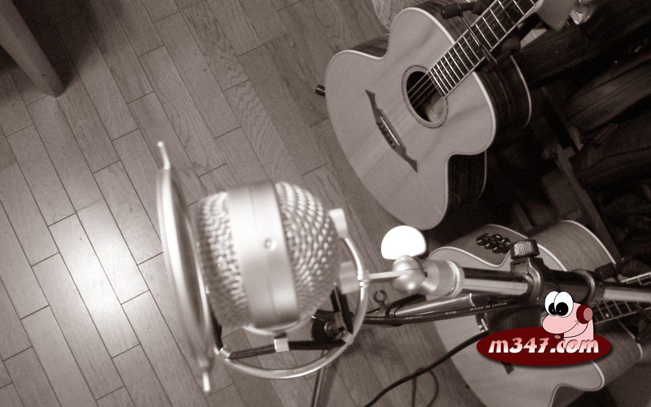 カテゴリー: music